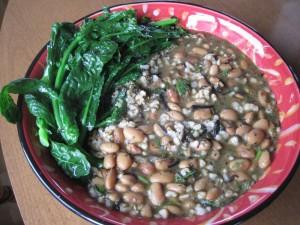 Beans N Greens